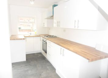 Thumbnail 3 bed terraced house for sale in Burn Avenue, Forest Hall, Newcastle Upon Tyne