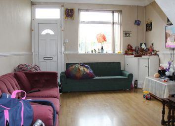 Thumbnail 3 bed terraced house to rent in Moira Street, Belgrave, Leicester