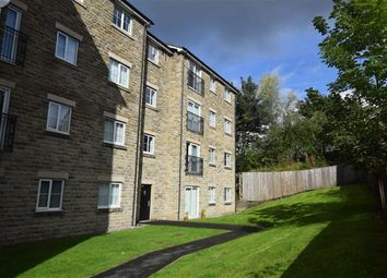 Thumbnail Flat for sale in The Green, Millbrook, Stalybridge