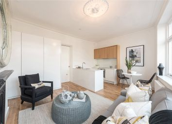Thumbnail 1 bedroom flat for sale in Bakers Passage, Hampstead, London