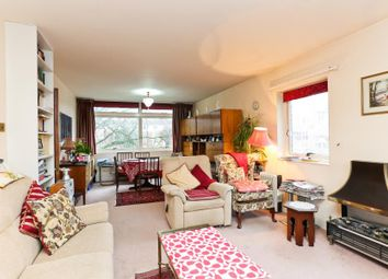 Thumbnail 2 bed flat for sale in Park Close, Ilchester Place, London