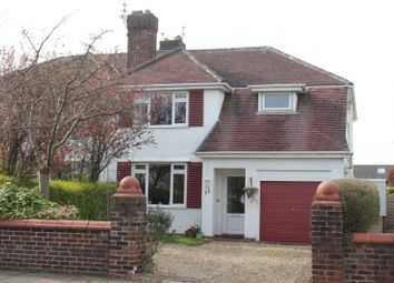 Thumbnail 3 bed semi-detached house for sale in Emmanuel Road, Southport, Lancashire