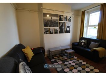 Thumbnail 5 bed terraced house to rent in Ashbourne Road, Derby