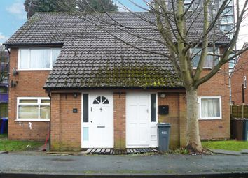 Thumbnail 2 bed maisonette for sale in Butterwick Close, Manchester, Greater Manchester