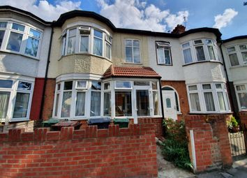 Thumbnail 5 bedroom terraced house to rent in Hainault Road, London