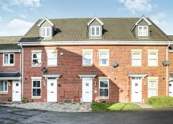 Thumbnail 3 bed terraced house for sale in Guillimot Grove, Birmingham