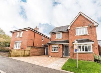 Thumbnail 4 bed detached house for sale in Old Church Way, Chartham, Canterbury