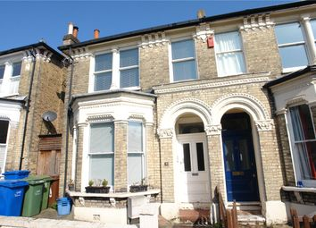 Thumbnail 2 bedroom flat to rent in Kelmore Grove, East Dulwich, London