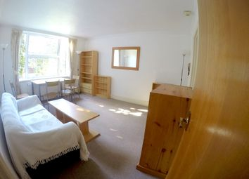 Thumbnail 2 bed flat to rent in Halton Road, Islington, Canonbury, London