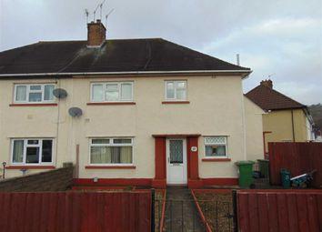 Thumbnail 1 bedroom flat for sale in Ynyslyn Road, Pontypridd, Rhondda Cynon Taff