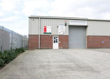 Thumbnail Office to let in Evercreech Way, Highbridge, Somerset