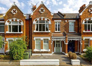 Thumbnail 3 bedroom maisonette for sale in Emmanuel Road, London