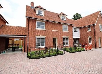 Thumbnail 4 bed link-detached house for sale in Dutch Court, Williams Walk, Colchester