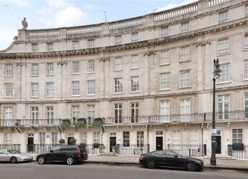 7 bed terraced house for sale in Wilton Crescent & Kinnerton Street, Belgravia, London SW1X