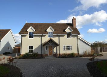 4 bed detached house for sale in The Paddocks, Southend Road, Rettendon Common, Chelmsford CM3