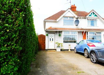 Thumbnail 2 bed detached house for sale in Swindon Road, Stratton St. Margaret, Swindon