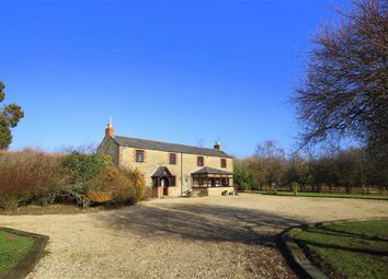 Thumbnail 5 bed detached house for sale in Rowborough Lane, South Marston, Wiltshire