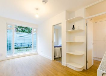 Thumbnail 1 bed flat for sale in Dray Gardens, Brixton