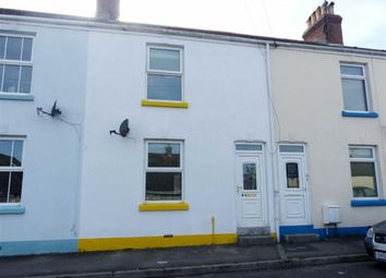 Thumbnail 2 bed terraced house for sale in Clarence Road, Portland, Dorset