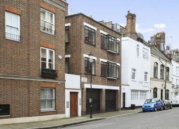 Thumbnail 1 bed flat to rent in Dilke Street, Chelsea, London