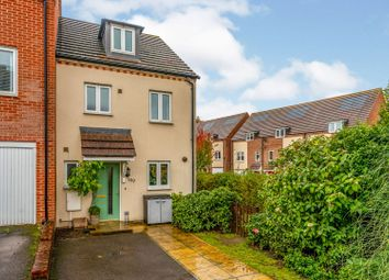 Thumbnail 3 bed end terrace house for sale in Melrose Close, Loose, Maidstone