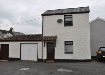 Thumbnail 2 bed property to rent in Barbican Place, Barnstaple