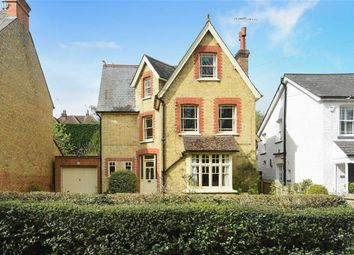 Thumbnail 5 bed detached house for sale in Quickley Brow, Quickley Lane, Chorleywood, Rickmansworth