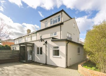 4 bed property for sale in Long Drive, Acton, London W37Pp W3