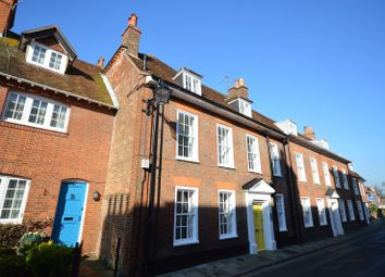Thumbnail 2 bed flat to rent in Little London, Chichester
