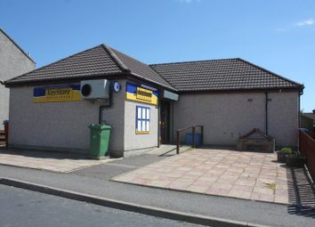Thumbnail Retail premises for sale in Benview Stores, Ross Street, Golspie, Sutherland