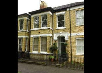 Thumbnail 3 bed terraced house to rent in Boulevard, Hull, East Yorkshire