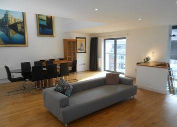 Thumbnail 3 bedroom flat to rent in King Edwards Wharf, Sheepcote Street, Birmingham