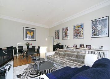Thumbnail 1 bed flat to rent in Redlburn Street, Chelsea, London