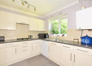 Thumbnail 3 bed link-detached house for sale in Millbrook Road, Crowborough, East Sussex