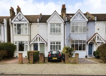 Thumbnail 3 bed property for sale in Corney Road, London