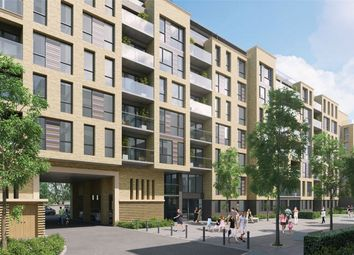 Thumbnail 2 bed flat for sale in Grove Place, Eltham High Street, Eltham, London