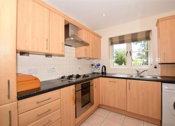 Thumbnail 3 bed terraced house for sale in St. Augustines Park, Westgate-On-Sea, Kent