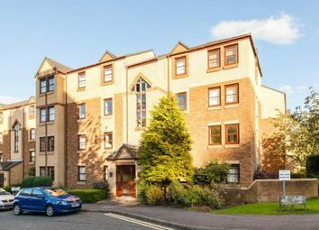 Thumbnail 2 bedroom flat to rent in Craighouse Gardens, Morningside, Edinburgh