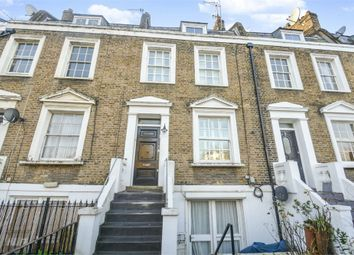Thumbnail 3 bed terraced house for sale in Minet Road, London