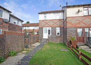 2 bed end terrace house for sale in 67 Warwick Orchard Close, Honicknowle, Plymouth PL5