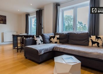 1 bed property to rent in Fairthorn Road, London SE7