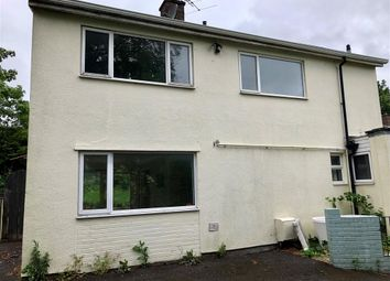 Thumbnail 3 bed detached house for sale in Farrant Road, Frome