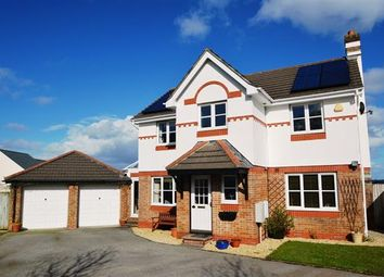 Thumbnail 5 bed detached house for sale in Penhale Road, Falmouth