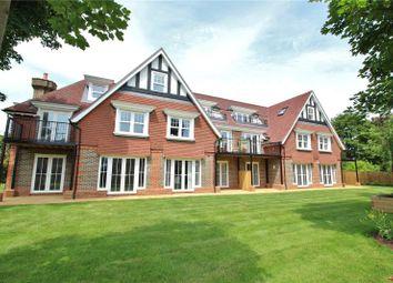 Thumbnail 2 bedroom flat for sale in Hurst Grange, Parkfield Road, Tarring