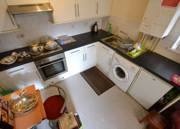 Thumbnail 1 bedroom flat to rent in Riverside Terrace, Cardiff, South Glamorgan