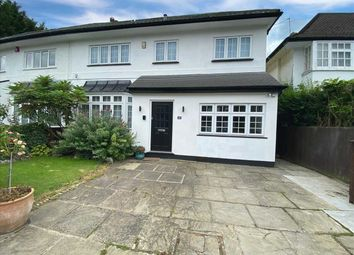 Thumbnail 4 bed property for sale in Dorset Drive, Edgware, Edgware