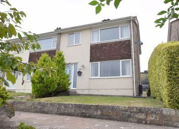 3 bed semi-detached house for sale in Green Tree Road, Midsomer Norton, Radstock BA3