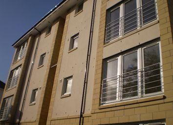 Thumbnail 2 bed flat for sale in Kirn, Dunoon