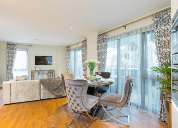 Thumbnail 3 bedroom flat for sale in Greenwich High Road, London