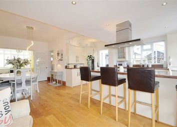 Thumbnail 3 bedroom semi-detached house for sale in Tudor Gardens, Shoeburyness, Southend-On-Sea